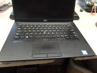 """Awesome Dell Latitude 7480 i7-7600U 32GB 512GB SSD 14"""" FHD Non Touch Win10Pro"""