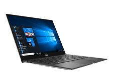 DELL XPS 13 9380 i7-8565U Quad Core 16Gb 256Gb SSD UHD Touchscreen Win10 64 Pro
