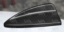 BMW 3 serie E46 E90 E92 Carbono aleta de tiburón antena