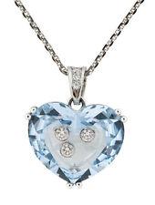 Chopard Anhänger mit Diamanten