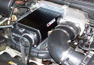 Kenne Bell 1999-2004 Ford F150 5.4L Lightning Supercharger - 2.6 Upgrade Kit NEW