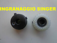 416 SINGER Sewing Machine TOP CONICI TIMING DRIVE GEAR serie 400 449//427 457//413