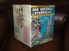LE VAGABOND DES LIMBES HS UNE ENFANCE ETERNELLE - EDITION ORIGINALE 1990