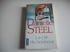LA CITE DU BONHEUR - DANIELLE STEEL
