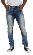 Jeans da uomo Skinny, slim taglia 42