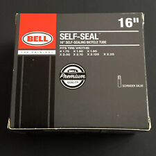 Bell Self-Sealing Bicycle Tube 16 Inches 41cm Premium Quality New