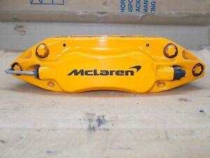 MCLAREN MP4 12-C O/S RIGHT FRONT DRIVERS BRAKE CALIPER 11C0062CP.03