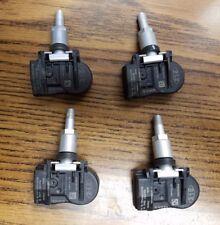 1 Complete set of Chrysler Dodge Jeep TPMS Tire Pressure Sensors 56029526AA
