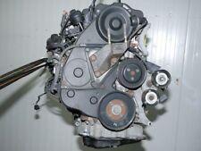Motor Diesel 4EE-2 / 4EE2 / 165803km HONDA  CIVIC VII HATCHBACK (EU, EP, EV) 1.7