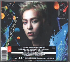 EXO-CBX: Magic - Xiumin Version (2018) CD & PHOTO CARD SEALED JUNE 15