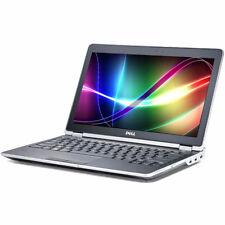 Dell Latitude E6230 Laptop i7-3520M 2.90GHz 320GB Warranty 4GB Webcam HDMI