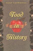 Food in History by Tannahill, Reay Paperback Book The Fast Free Shipping