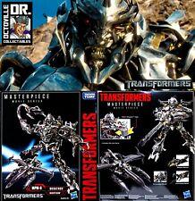 Transformers MPM-08 Movie Masterpiece Megatron Brand New