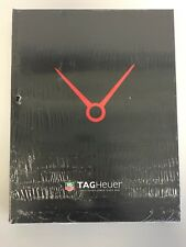 TAG HEUER 150 YEARS BOOK RARE LIMITED EDITION NEW