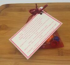 PREGNANCY Survival Kit - Novelty Baby Shower Gift Keepsake Mum Mummy To Be