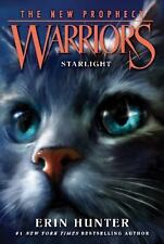 Warriors: The New Prophecy #4: Starlight-ExLibrary