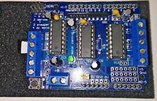 Control del motor Shield Para Arduino, motor Drive placa de expansión, Reino Unido Stock