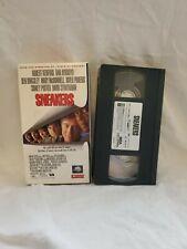 Sneakers (VHS, 1993)