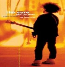 CD de musique en punk/new wave the cure