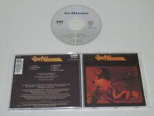 JAN AKKERMAN/JAN AKKERMAN(WEA 242 360-2) CD ALBUM