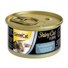 Gimpet Dose ShinyCat Thunfisch mit Garnelen 24 x 70g