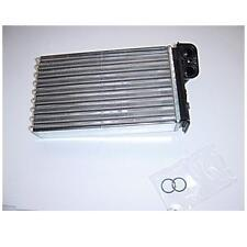 BRAND NEW peugeot 206 heater matrix year 1998 to 2006 FITS ALL MODELS