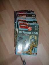 Perry Rhodan Heftromane ab Nr. 50 bis ca 2200, 5 Hefte aussuchen