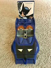 Vintage Kenner 1984 Super Powers Batmobile + **BONUS** Set of Batman Notecards!!