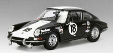 Porsche 911 #18 Class Winner 24h Daytona 1966 1st 911 Road Race In World 1:43