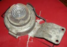 1955-1957 PONTIAC COURTESY TRUNK LID REEL OUT TROUBLE LIGHT A+ (OEM USED)