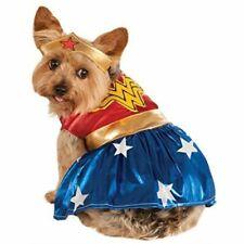 Rubie's Official Pet Dog Costume Wonder Woman M