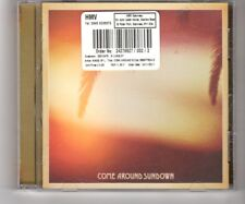 (HQ481) Kings Of Leon, Come Around Sundown - 2010 CD