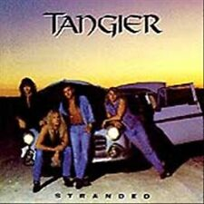 Stranded by Tangier (CD, Feb-1991, Atco (USA))