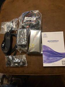 Motorola S9565A hands free car kit NEW IN ORIGINAL BOX