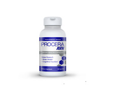 Procera AVH Brain Health Support 90 Capsules