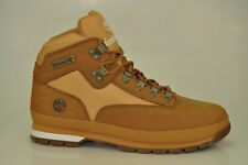 Timberland Euro Hiker Boots Men Hiking Trekking Lace Up 91566