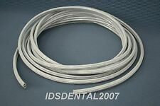 6 Meter (20 feet) Midwest 4 holes Tubing for Handpiece NEW