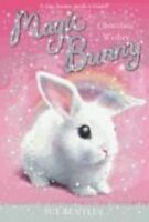 Chocolate Wishes #1 (Magic Bunny)-ExLibrary