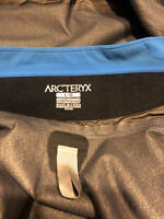 Arcteryx Mens Large Stingray SV Shell Jacket