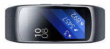 Samsung  Gear Fit 2 Smartwatch Fitnesstracker Größe S schwarz