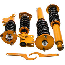 BR Coilover Kits For Nissan S14 200SX 240SX 94-98 Adj. Height Shock Absorbers