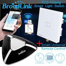 Broadlink RM Pro Smart Wireless WiFi/IR Remote Control Home Switch Automation US