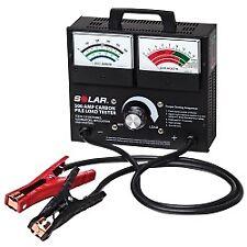 Solar 1874 500 Amp 12V Carbon Pile Battery Tester