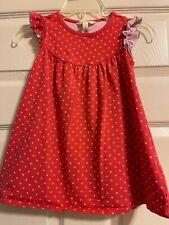 Matilda Jane Heart to Heart Dress HTF Brilliant Daydream Girls Size 4