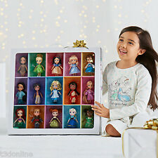 Authentic Disney Animators' Collection Mini Doll Gift Set - 5'' New in Box