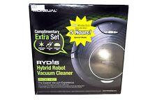 Moneual Rydis H67 Hybrid Robot Vacuum Cleaner