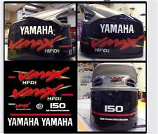 Yamaha V-max Decal Stickers 150 175 200 225 250 275 300 750