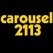 CAROUSEL - 2113 (NEW*DIGIPAK ED.*US IMPORT*US HARD ROCK*THIN LIZZY*D.LORD)