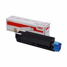 OKI 45807106 - Oki B412/B432/B512/MB472/492/562 Bk Toner 7K Brand new