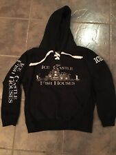 Ice Castle Fish House Hoodie! Size Small!